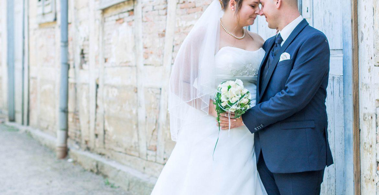 Hochzeit auf der Kuralpe in Lautertal - Bianca & Sebastian